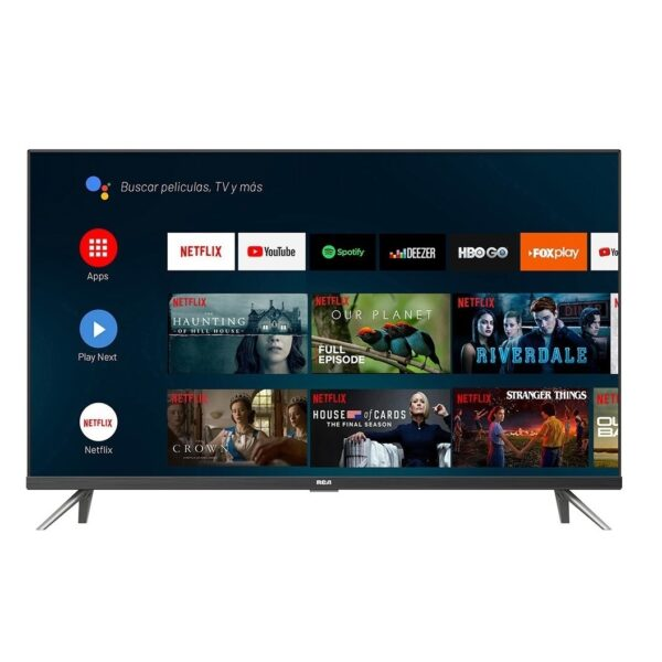 """TV RCA 40"""" ANDROID AND40Y"""