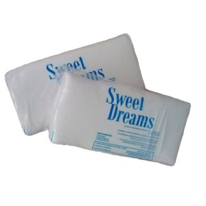 ALMOHADA VISCOELASTICA SWEET DREAM STANDAR